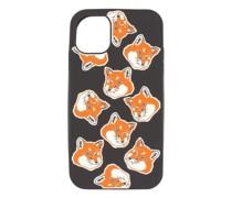 iPhone Case Fox Head 3D
