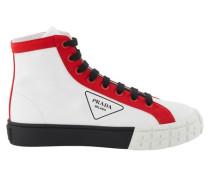 High Sneakers Wheel