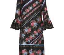 Kleid Elijah mit floralem Print
