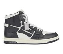 High Sneakers Skel