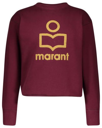 Sweatshirt Mikeli