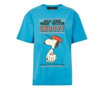 The T-Shirt x Peanuts