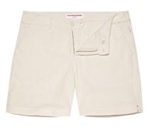 Frottee-Shorts Beacher Dn Towelling in klassischem Schnitt