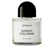 Eau de Parfum Sunday cologne 100 ml