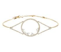 Armband – Fairytale in Kreisform und mit Diamanten