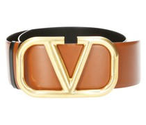 Gürtel mit Logo Valentino Garavani H. 70
