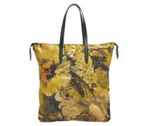 Tote Bag mit Blumenprint