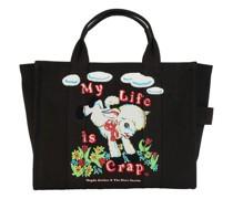 Kleine Tote Bag Traveler