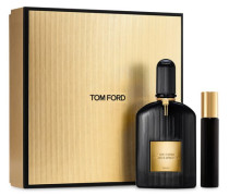 Set Black Orchid - Eau de Parfum 50 ml und Reisegröße 10 ml
