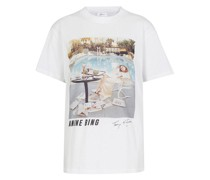 T-Shirt Lili AB x To Faya Dunaway