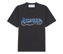 T-Shirt Wonder Études Sucks B&B