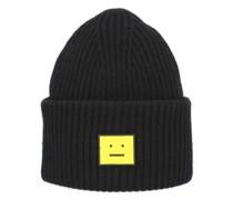 Mütze Pansy Evil Face