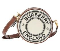 Runde Crossover-Tasche Roseberry Burberry