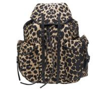 Leopardenrucksack