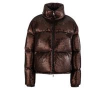 Rimac sequin down jacket