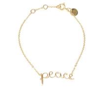 Armband Richelieu Peace