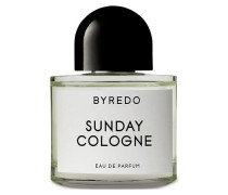 Eau de Parfum Sunday cologne 50 ml