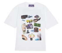 T-Shirt Spirit Threat Model Ms