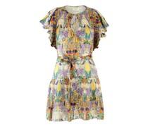Kurzes Kleid Inka