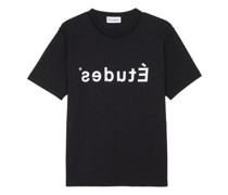 T-Shirt Wonder Études Reversed