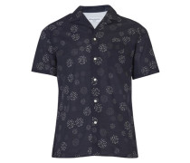 Hemd mit kurzen Ärmeln Dario