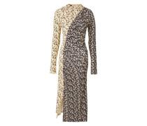 Bedrucktes Kleid Dona