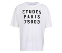 T-Shirt Museum Stencil