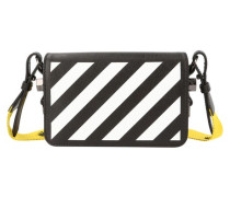 Mini-Tasche Diag Flap