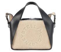 Schultertasche Stella mit Logo