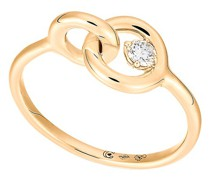 Ring Twin Solitaire
