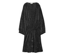 Kleid Pesaro Lurex-Jersey