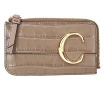 Brieftasche Chloé C
