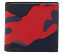 Camouflage-Brieftasche
