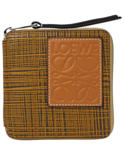 Reißverschluss-Brieftasche Anagram