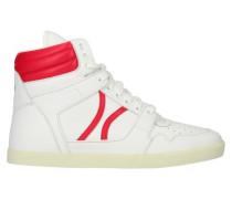 High Sneakers Break