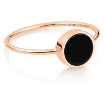 Ring Mini Ever Onyx