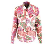 4 pocket shirt