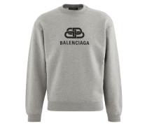 Bedrucktes Sweatshirt Paris