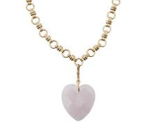 Heart Loop Necklace