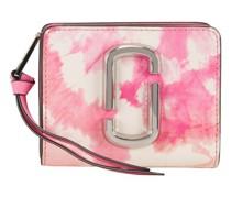 Kompakte Mini-Brieftasche