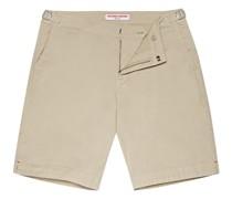 Shorts Dane Ii Cotton Twill
