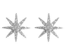 Ohrringe – Mini-Sonne