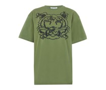 Oversize-T-Shirt Bee a Tiger