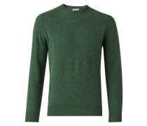 Pullover mit Rundhalsausschnitt Shetland