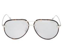 Sonnenbrille Rimowa Aviator