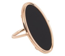 Ring Ellipse Onyx