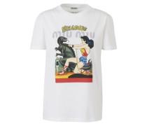 T-Shirt Wonderwoman