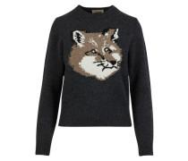 Woollen Fox sweatshirt