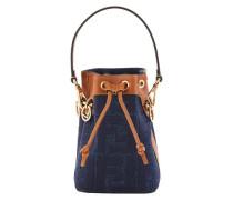 Mini-Bucket-Tasche Mon Tresor