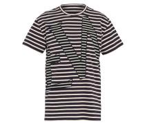 Gestreiftes T-Shirt Loewe